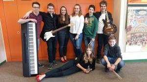Pop & Rock Band AG